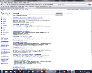 Google nouvelles fonctionnalités