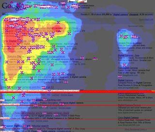 Google-heat-map