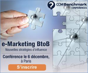 Benchmark conference_e-marketing_btob_2011