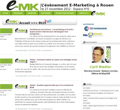 E-mk 2012