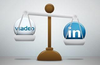 LinkedIn Viadeo