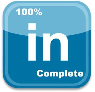 Linkedin profil complet