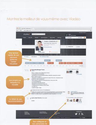 Viadeo Profil 3