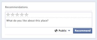 Etoiles Facebook
