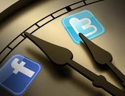A quelle heure publier sur les réseaux sociaux