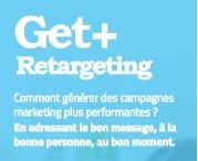 Get+ retargeting