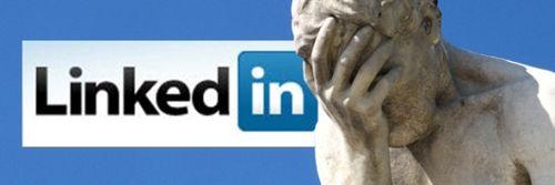 Linkedin-mistake