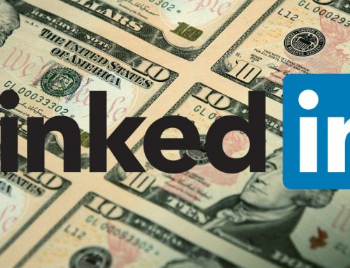 LinkedIn va-t'il devenir payant?