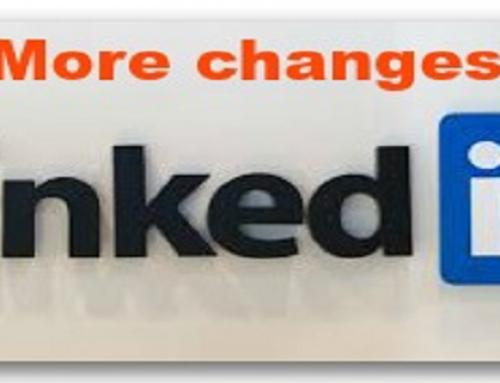 LinkedIn : changements dans les photos et le fil d'actualité