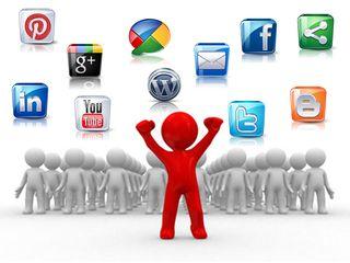 Reseaux sociaux et management