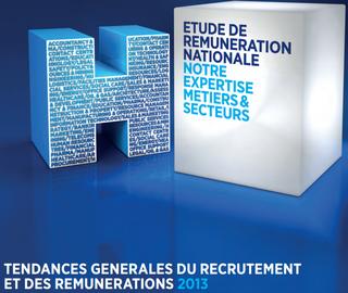 Tendances recrutement 2013