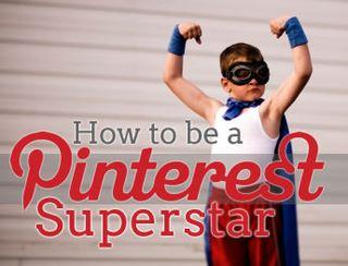 Pinterest-Superstar