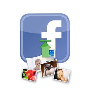 Facebook albums collaboratifs