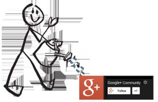 Growing-Google-Plus-Communities