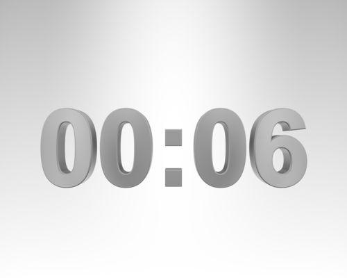LinkedIn 6 seconds